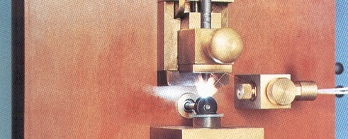 Rotating Disk Electrode Spectroscopy